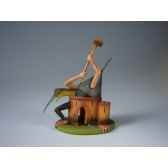 figurine art mouseion jeroen bosch kasteelmonster jb18 3dmouseion