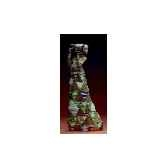 figurine art mouseion klimt die erwartung kl22 3dmouseion