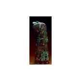 figurine art mouseion klimt die erfullung kl23 3dmouseion