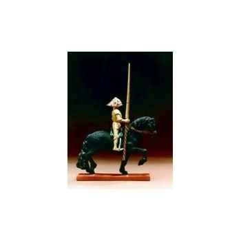 Figurine art mouseion klimt ritter zu pferd  kl28 3dMouseion