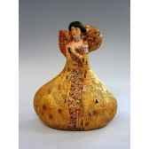 figurine art mouseion klimt adele bloch bauer kl29 3dmouseion