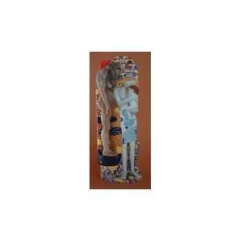 Figurine art mouseion klimt three ages of women  kl30 3dMouseion