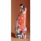 figurine art mouseion klimt hope kl32 3dmouseion