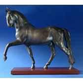 figurine art mouseion klodt von jurgenberg pferd klo01 3dmouseion