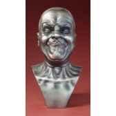 figurine art mouseion messerschmidt a strong man me02 3dmouseion