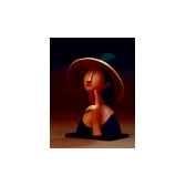 figurine art mouseion modigliani jeanne hebuterne mo03 3dmouseion