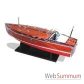 azimute runabout americain miss behave 90cm mar18