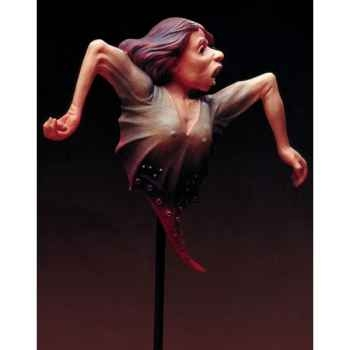 Figurine art mouseion pieter breughel gevallen engel pb04 3dMouseion