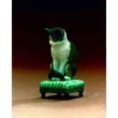 figurine art mouseion ronner knip kattenkwaad 1890 rk01 3dmouseion