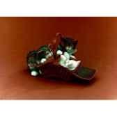 figurine art mouseion ronner knip het naaimandje 1889 rk03 3dmouseion