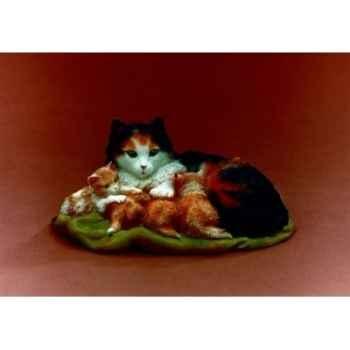 Figurine art mouseion ronner knip de trotse moeder 1893  rk07 3dMouseion
