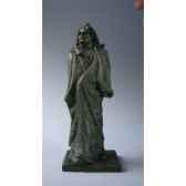 figurine art mouseion auguste rodin balzac ro05 3dmouseion