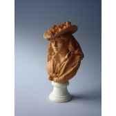 figurine art mouseion auguste rodin rose beuret ro10 3dmouseion