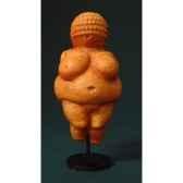 figurine art mouseion venus willendorf 13cm ven01 3dmouseion