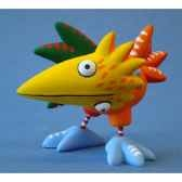 figurine art mouseion windig 05 win05 3dmouseion