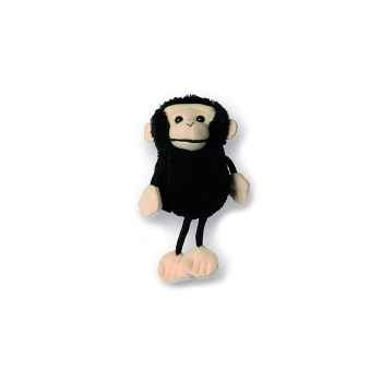 Marionnette à doigts chimpanzé -PC020205 The Puppet Company