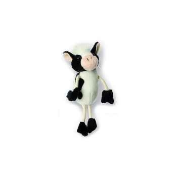 Marionnette à doigts vache -PC020211 The Puppet Company