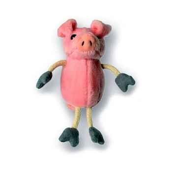 Marionnette à doigts cochon -PC020212 The Puppet Company