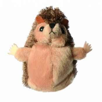 Marionnette à doigts hérisson -PC020246 The Puppet Company