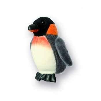 Marionnette à doigts pingouin -PC020301 The Puppet Company