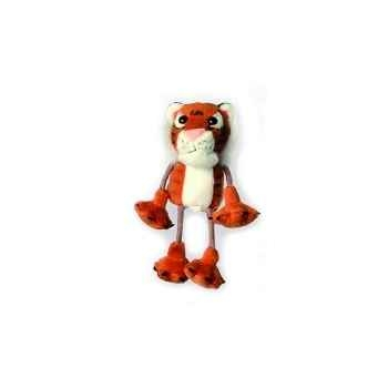 Marionnette à doigts tigre -PC020305 The Puppet Company