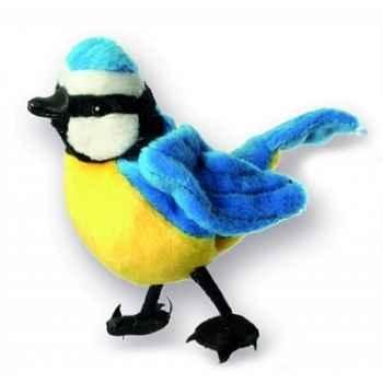 Marionnette à doigts mésange bleue -PC020221 The Puppet Company
