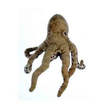 Marionnette à doigts pieuvre -PC002107 The Puppet Company