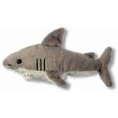 marionnette a doigts grand requin blanc pc002106 the puppet company