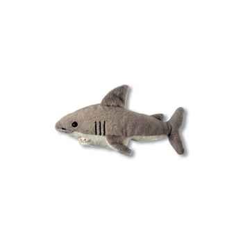 Marionnette à doigts grand requin blanc -PC002106 The Puppet Company