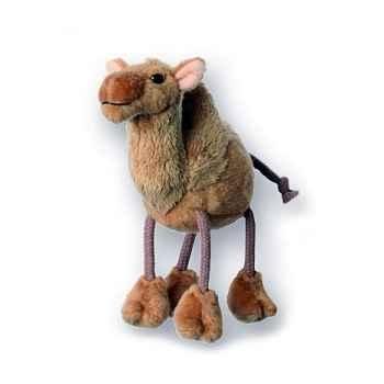 Marionnette à doigts chameau -PC002123 The Puppet Company