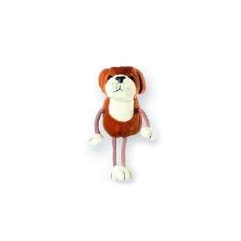 Marionnette à doigts chien -PC002103 The Puppet Company