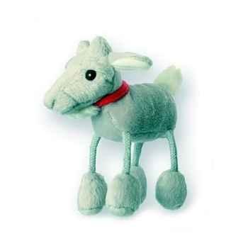 Marionnette à doigts chèvre -PC030424 The Puppet Company