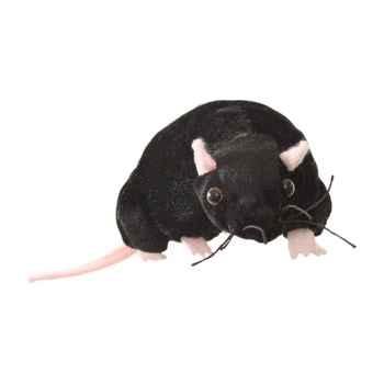 Marionnette à doigts rat noir -PC002128 The Puppet Company