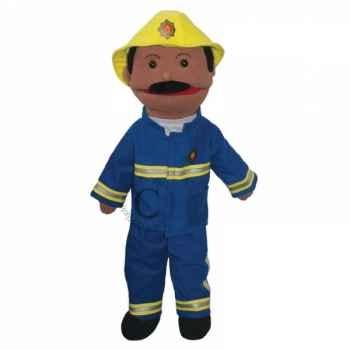 Marionnette gant pompier -PC004703 The Puppet Company