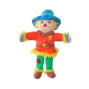 Marionnette à doigts épouvantail dingle dangle -PC002130 The Puppet Company