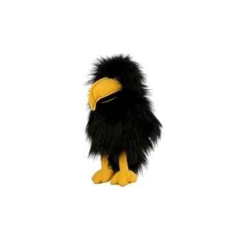 Marionnette bébé corbeau -PC004203 The Puppet Company