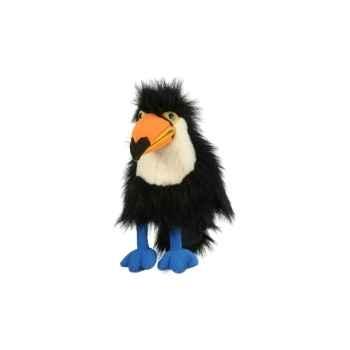 Marionnette bébé toucan -PC004205 The Puppet Company