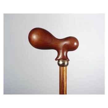Canne bois - Bronze Agamenon -MI07
