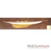 azimute demie coque voilier gdcv 03 100cm