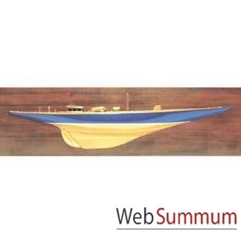 Azimute-demie coque-Voilier-GDCV-04-100cm