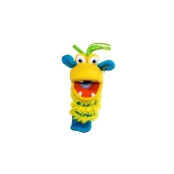 Marionnette chaussette à doigts mini ringo -PC007106 The Puppet Company