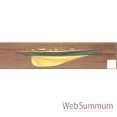 azimute demie coque voilier gdcv 02 100cm