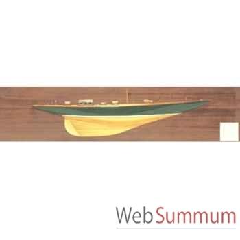 Azimute-demie coque-Voilier-GDCV-02-100cm