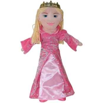 Marionnette personnage princesse -PC008405 The Puppet Company