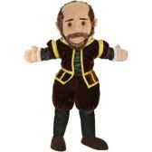 marionnette personnage shakespeare pc008411 the puppet company