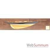 azimute demie coque voilier gdcv 01 100cm