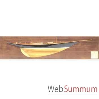 Azimute-demie coque-Voilier-GDCV-01-100cm