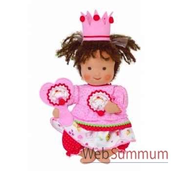 Poupée waldorf bébé princesse p petite-38844 Käthe Kruse