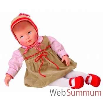 Poupée bambina lena-48911 Käthe Kruse