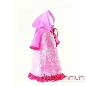 Poupée lolle robe-54527 Käthe Kruse